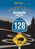 Anderson Valley Highway 128 Keebarlin' Pale Ale