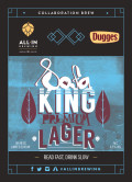 All In Brewing / Dugges Sofa King Premium Lager