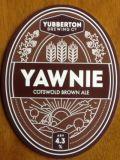 Yubberton Yawnie (aka Cotswold Brown)