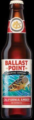 Ballast Point California Amber