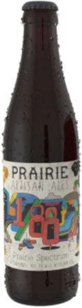 Prairie Prairie Spectrum