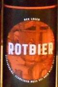 Bierfabrik Rotbier