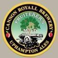 Cannon Royall Fruiterers Mild