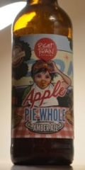 Right Brain Apple Pie Whole
