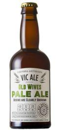 Vic Ale Old Wives Pale Ale