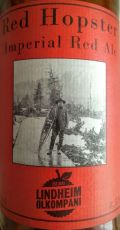 Lindheim Red Hopster