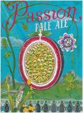 Tahoe Mountain Passion Pale Ale