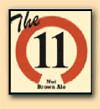 Native The 11 (Eleven) Brown Ale