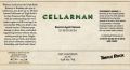 Sante Adairius / Triple Rock Cellarman Barrel-Aged Saison