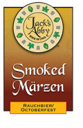 Jack's Abby Smoked Märzen