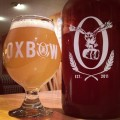 Oxbow Freestyle No. 22 (Blonde Saison)
