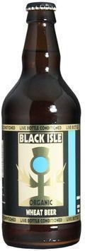 Black Isle Organic Wheat Beer