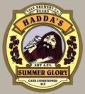 Vale Hadda's Summer Glory