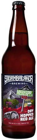 Stormbreaker Mississippi Red