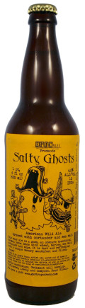 Epic Ales Salty Ghosts