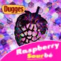 Dugges Raspberry Sourbé