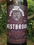 Westbrook Siberian Black Magic Panther - Bourbon Barrel