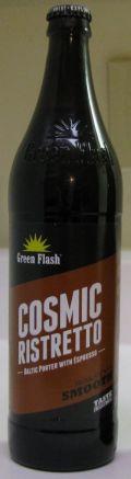 Green Flash Cosmic Ristretto Baltic Porter