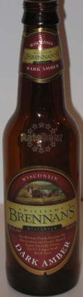 William Brennans Wisconsin Dark Amber