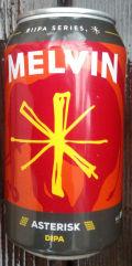 Melvin * (Asterisk)