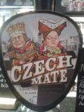 Banks's Czech Mate