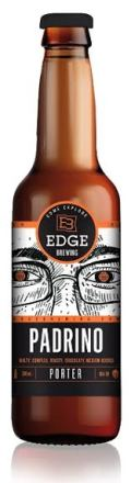 Edge Brewing Padrino Porter