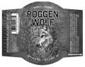 Samuel Adams Roggen Wolf Rye IPA