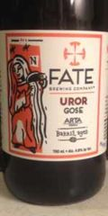 Fate Barrel-Aged Uror