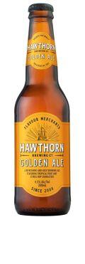 Hawthorn Brewing Golden Ale