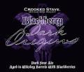Crooked Stave Blackberry Dark Origins