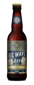 Hong Kong Beer Co. Big Wave Bay IPA