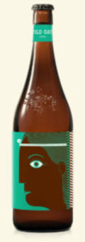 Beau's Ashnan Wheat Wine