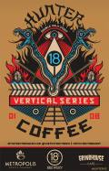 18th Street Hunter Coffee