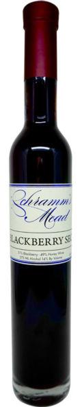 Schramm's Blackberry Sec
