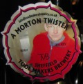 Toolmakers A Morton Twister