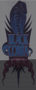 Third Base Black Cobra Oatmeal Stout
