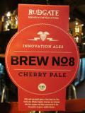 Rudgate Brew No. 8 - Cherry Pale