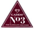 Gadds No 3