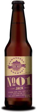 Hawkshead No 01 Jack (Oak Aged)