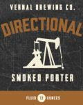 Vernal Directional Smoked Porter