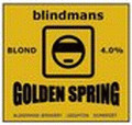 Blindmans Golden Spring