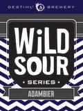 Destihl Wild Sour Series: Adambier
