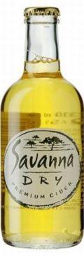Savanna Dry Premium Cider