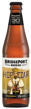 BridgePort Hop Czar - Citra Dry-Hopped