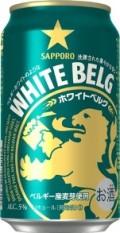 Sapporo White Belg