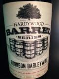 Hardywood Barleywine (Bourbon Barrel)