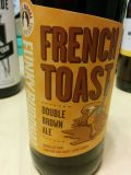 Funky Buddha Double Brown Ale - French Toast