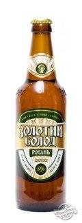 Rogan Zolotyj Solod