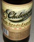 Cheboygan High Grade Export