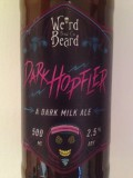 Weird Beard Dark Hopfler